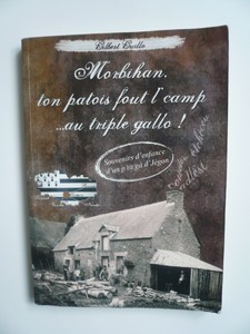 Morbihan, ton patois fout l'camp...au triple gallo 1-Souveni...