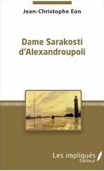 Dame Sarakosti d'Alexandroupoli