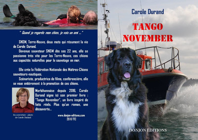 Tango November