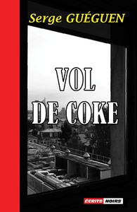 VOL DE COKE