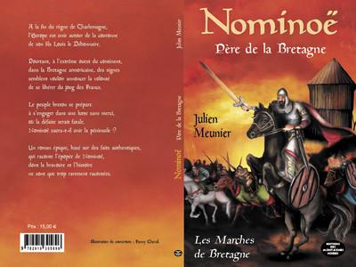 Nominoë - Père de la Bretagne