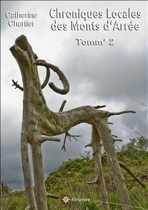 Chroniques Locales des Monts d'Arrée Tomm'2
