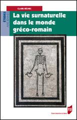 La Vie surnaturelle dans le monde gréco-romain