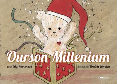 Ourson Millenium