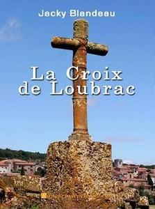 La croix de Loubrac