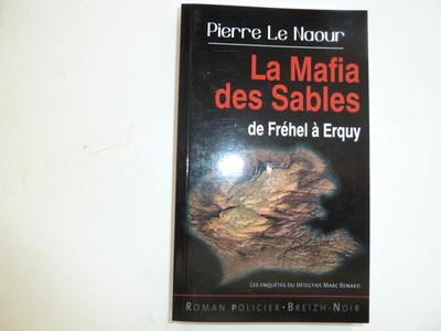 La Mafia des Sables