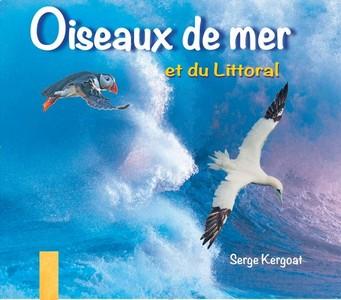 Oiseaux de mer et du Littoral
