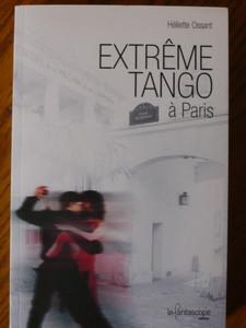 Extrême tango à Paris