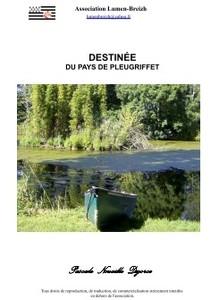 DESTINEE DU PAYS DE PLEUGRIFFET