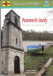 Pommerit-Jaudy