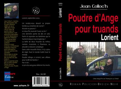 POUDRE D'ANGE POUR TRUANDS