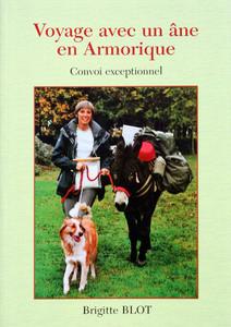 Voyage avec un âne en Armorique