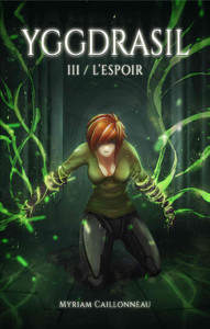 Yggdrasil - T03 - L'Espoir