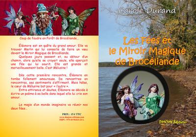 Les Fées et le Miroir Magique de Brocéliande