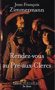 RENDEZ-VOUS AU PRE-AUX-CLERCS