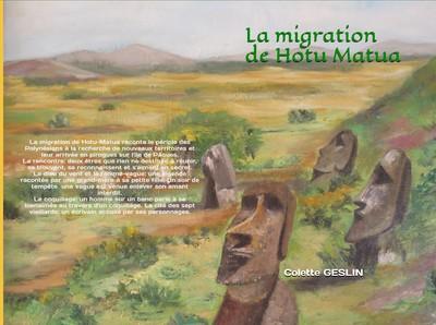 La migration de Hotu Matua, Nouvelles