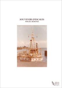 SOUVENIRS D'ESCALES