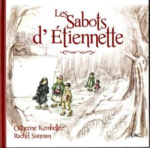 LES SABOTS D ETIENNETTE