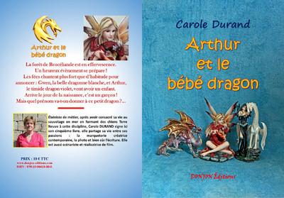 Arthur et le bébé dragon