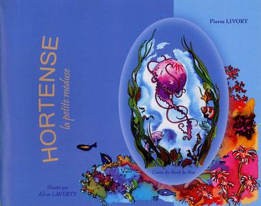 Hortense, la petite méduse