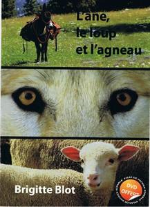 L'âne, le loup et l'agneau