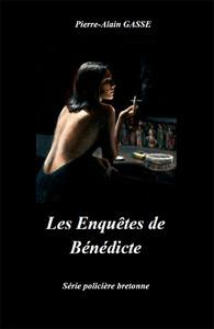 Les Enquêtes de Bénédicte - Série policière bretonne