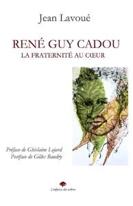 René Guy Cadou la fraternité au coeur, octobre 2019, L'enfan...