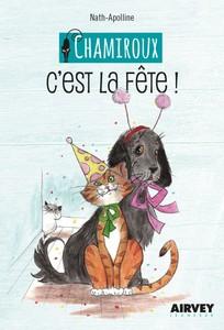 """""""Chamiroux- C'est la fête !"""""""
