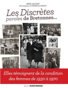 Les Discrètes, Paroles de Bretonnes