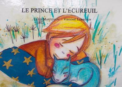 Le prince et l'ecureuil