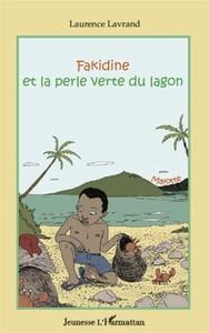 Fakhidine et la perle verte du lagon