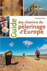 Guide des chemins de pèlerinage d'Europe