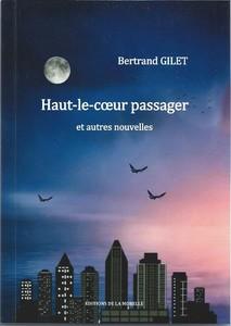 HAUT-LE-COEUR PASSAGER et autres nouvelles