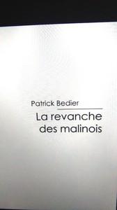 LA REVANCHE DES MALINOIS