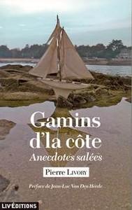 Gamins d'la Côte - Anecdotes salées – 2 ème édition