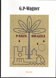 PARIS-BRAZZA