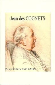 JEAN DES COGNETS