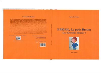 Erwan, Le petit Breton - Les grandes Marées