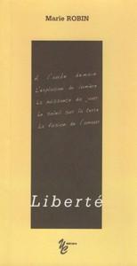 Recueil de poésie : Liberté