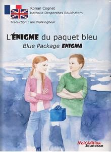 Lénigme du paquet bleu