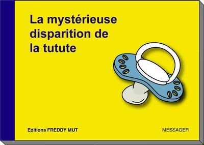 Les Aventures de P'tit frère - Tome III - «La mystèrieuse di...