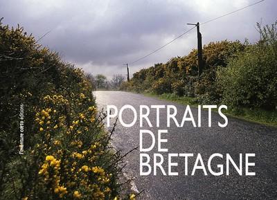 Portraits de Bretagne