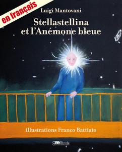 Stellastellina et l'Anémone bleue