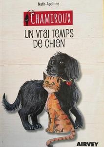 """""""Chamiroux- Un vrai temps de chien """""""
