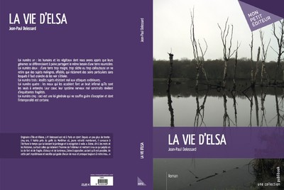 LA VIE D'ELSA