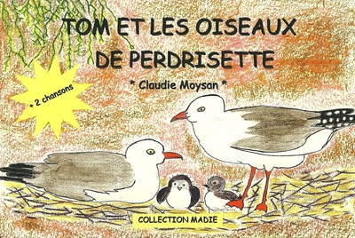 Tom et les oiseaux de Perdrisette