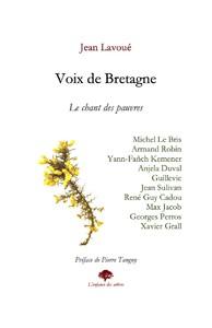 Voix de Bretagne, Le chant des pauvres
