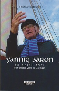 Yannig Baron, Ar seizh avel, Par tous les vents de Bretagne